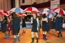 Ples YMCA 2012