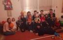 Mateřské centrum - Halloween